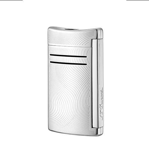 Briquet ST Dupont Maxijet Vibration