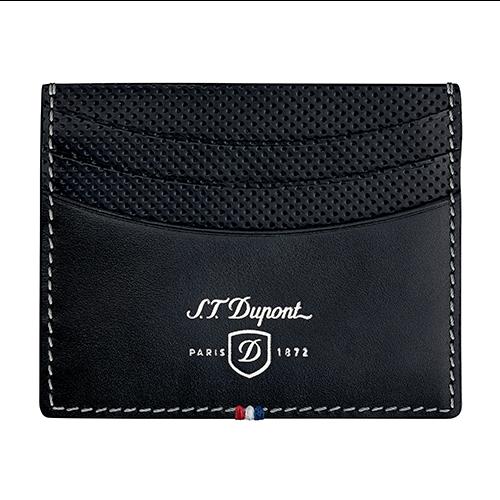 Porte-cartes S.T. Dupont Noir
