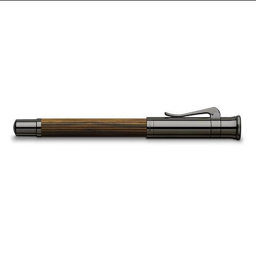 stylo Graf von Faber-Castell - Classique Macassar