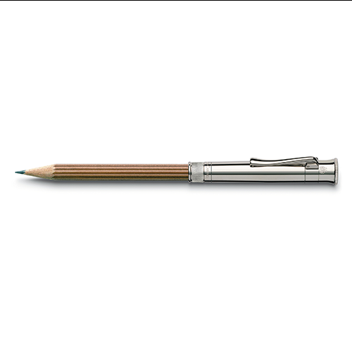 Crayon Excellence Graf von Faber Castell Plumier Noir