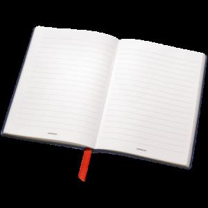 Cahier de notes montblanc